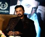 Kannada star Kiccha Sudeep roped in as fragrance brand ambassador