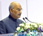 President Kovind to arrive in Odisha on two-day visit