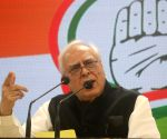Cong mocks govt health sector as '2G - Gobar & Gaumutra'