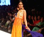 PAKISTAN-KARACHI-FASHION PAKISTAN WEEK