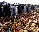 PAKISTAN-KARACHI-INTERNATIONAL CUSTOMS DAY