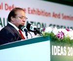 PAKISTAN KARACHI 9TH IDEAS OPEN