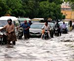 7 killed in Karachi rain