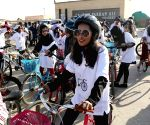 PAKISTAN-KARACHI-INTERNATIONAL DAY OF THE GIRL CHILD