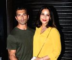 Karan Singh Grover and Bipasha Basu team up for Dangerous, trailer is out