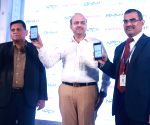 Karbonn K9 Kavach - mobile launch