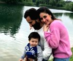 Kareena and Saif announce: We are expecting an addition to our family