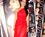 Kareena Kapoor glows in orange radiance, engages in girl chat with Kalki Koechlin  & Rhea Kapoor