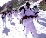 Film, military bands, dances & drills to mark Kargil show