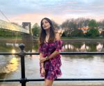 Karishma Kotak on shooting for Yasser Desai's music video in London