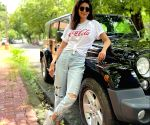 Free Photo: Karishma Tanna shares glimpse of just another day