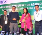 3rd National Conference on Agri-biotechnology