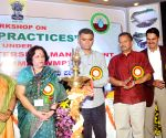 Workshop on Best Practices under Integrated Watershed Management Programme