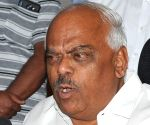 Speaker KR Ramesh's press conference