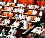Karnataka Assembly Winter Session