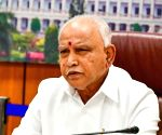 I will lead the party from front in 2024 LS polls: Yediyurappa