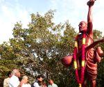 Karnataka CM pays tributes to Kanaka Dasa on Kanakadasa Jayanthi