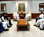 Karnataka floods: Yediyurappa meets PM, seeks 10,000 cr fund