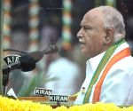 Yediyurappa ministry to be expanded on Tuesday