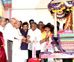 "Dasara"" 2019 celebrations - inauguration"