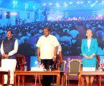 Bengaluru Tech Summit 2018