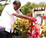 Kumaraswamy pays tribute to Nehru