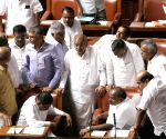 Karnataka Assembly adjourned till July 18 for trust vote