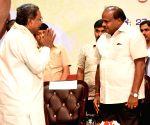 1st death anniversary of former Karnataka CM N. Dharam Singh