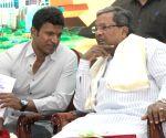 Siddaramaiah launches web portal of Karnataka Skill Development Corporation