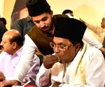 Siddaramaiah's  Iftaar party