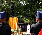 Kargil Vijay Diwas - Siddaramaiah