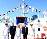 Coast Guard commissions Interceptor Boat C-448