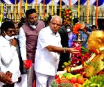 Free Photo: Karnataka CM recalls Dr Ambedkar contributions to society and nation