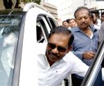 IT official enquiry - Parameshwara