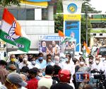 Cong to hold 10-day protest against fuel price hike, unemployment