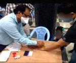Karnataka man tests Covid-19 negative after suicide