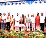 Karnataka's BJP Cabinet expanded with 17 ministers
