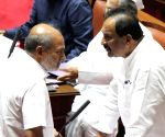 Karnataka Legislative Council Session