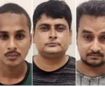 K'taka police arrest gang indulging in extortion over nude videos