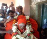 111-year-old Karnataka seer passes away