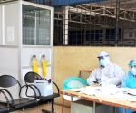 Record 7,883 Covid cases in K'taka, 2,802 in Bengaluru alone