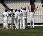 Ranji Trophy - Karnataka vs Delhi