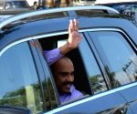 Ex-BJP minister Janardhana Reddy out of jail on bail