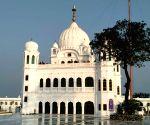 File Photos: Kartarpur Sahib