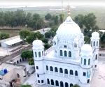 India again urges Pak not to levy $20 Kartarpur pilgrim fee