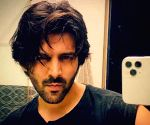 Kartik Aaryan wants to patent his new hairstyle
