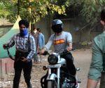Kartik Aaryan Spotted in Andheri