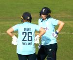 It's out of our hands, says Heather Knight on Pak tour call-off
