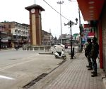 'Changes in Article 370 only possible at J&K people's instance'