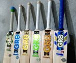 Kashmir-made willow bat makes to ICC T20 World Cup